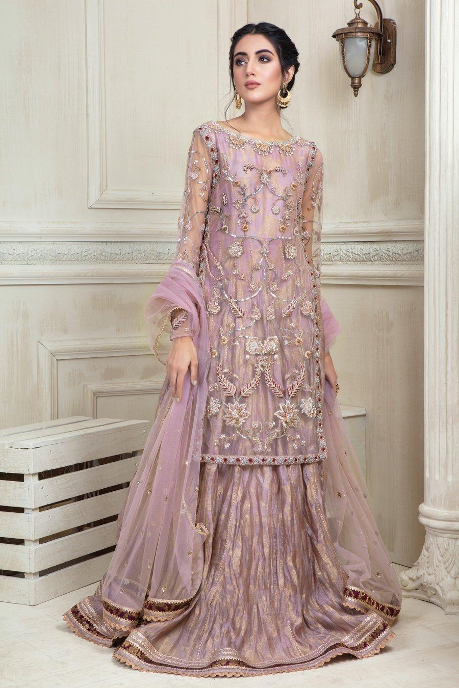Mehndi design dress