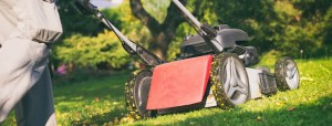 Best Walk-Behind Mower for Hills