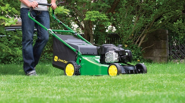 best-walk-behind-mower-for-hills