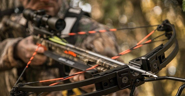 broadheads-safety-tips