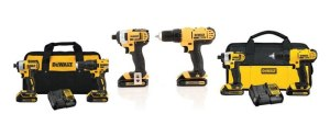 DeWalt DCK280C2 vs. DCK240C2 (What is The Best Drill and Driver Kit?)