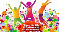 Happy Holi 2016 Quotes