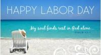 Labor Day SMS 2016