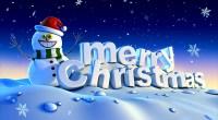 My Christmas Greeting 2016