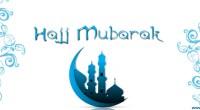 hajj mubarak sayings