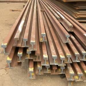 Used Rail Scrap R50-R65