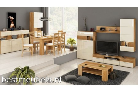 Awesome Complete Eetkamer Ideas - Serviredprofesional.com ...
