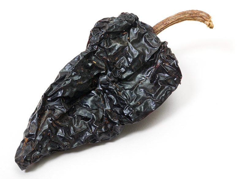 Image result for mulato pepper