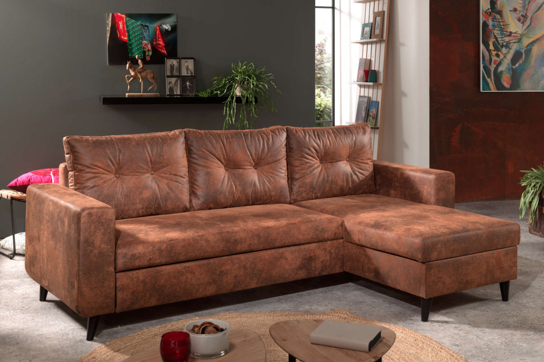 canape d angle reversible convertible