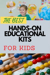 The Best Hands-on Educational Kits For Kids