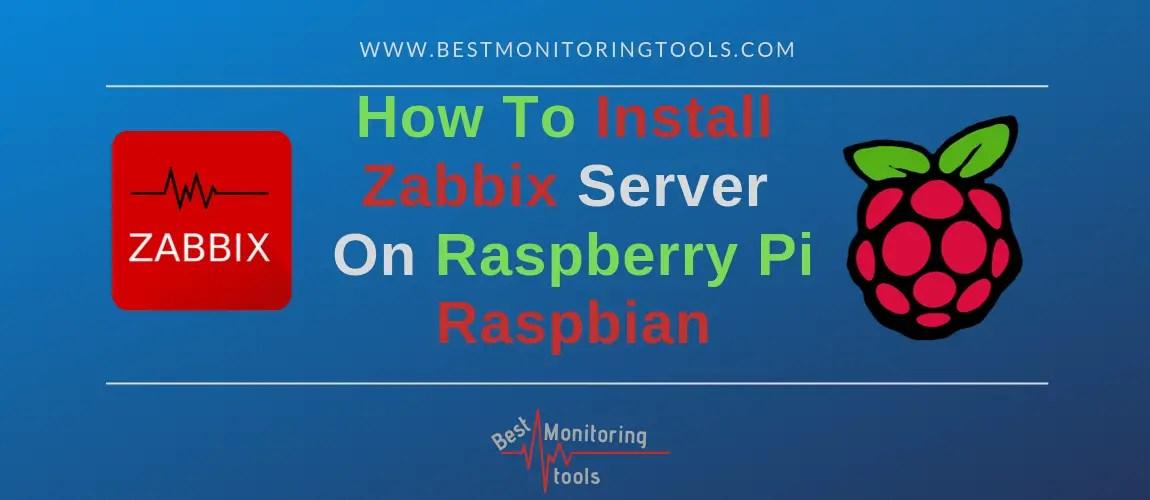 How to Install Zabbix 4 on Raspberry Pi (Step-by-Step Guide)