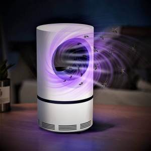 BLOOM HOUSE™ Standard Design Upgraded Version Eco-Friendly Electronic LED Mosquito Killer