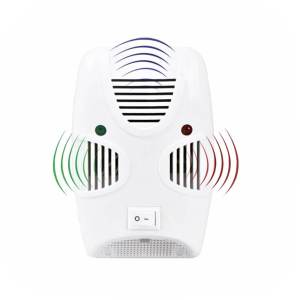 Wosta Ultrasonic Pest Control Repeller for indoor