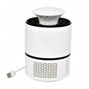 PYXBE International LED Mosquito Killer Lamp for Home