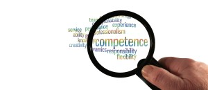 Competence is important