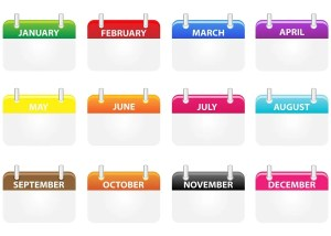 an image of calendar