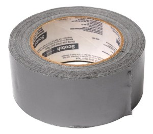 a duct tape