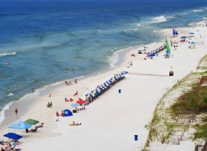 Panama City Beast - one of the best Florida locations for home rentals.