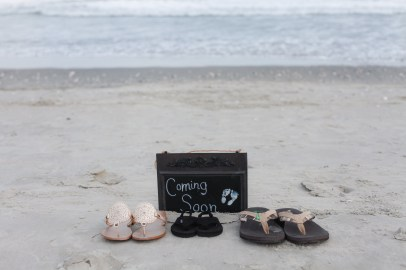 Maternity session in Myrtle Beach, SC