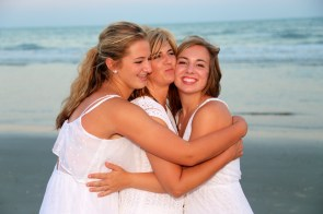 family picture ideas in myrtle beach