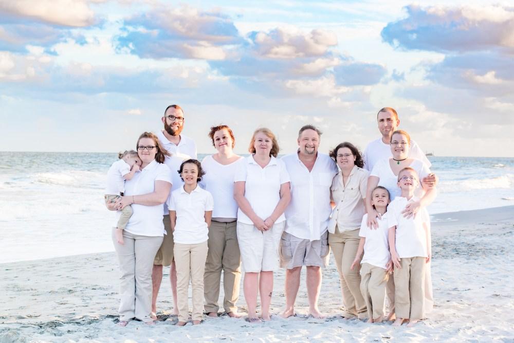 Myrtle Beach family Photography Myrtle Beach, SC