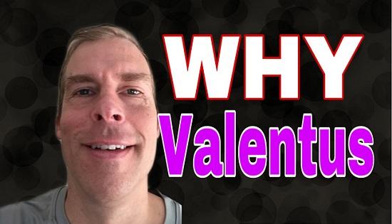 valentus opportunity