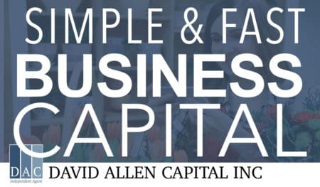 David Allen Capital Comp Plan Opportunity