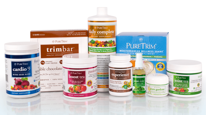 Top 10 Pure Trim Products Taking Over Health & Wellness