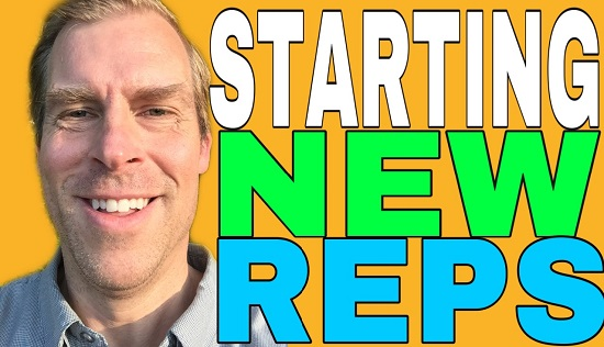 Getting New Network Marketing Distributors Started in Under an Hour