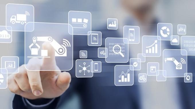 business technology biz tech