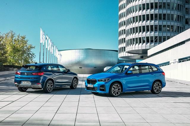 2022 BMW X1 main