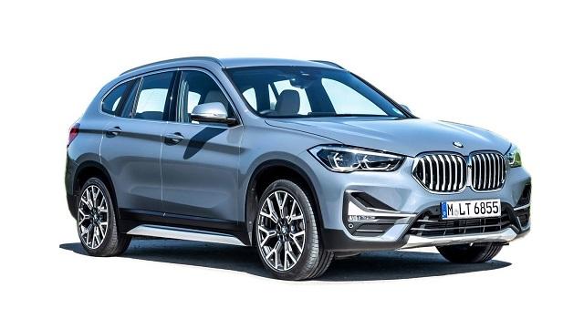 2022 BMW X1 specs