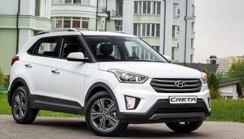 2022 Hyundai Creta review