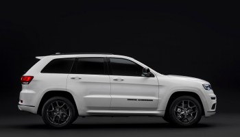 2022 Jeep Grand Cherokee SRT review