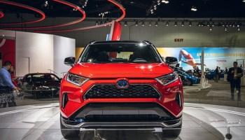 2022 Toyota RAV4