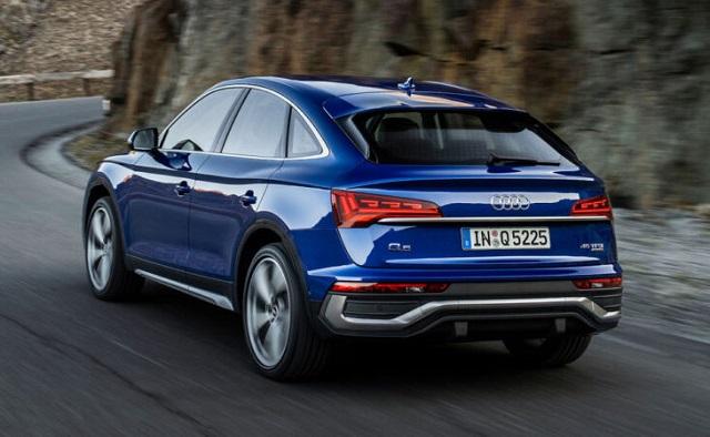 2023 Audi Q5 Sportback
