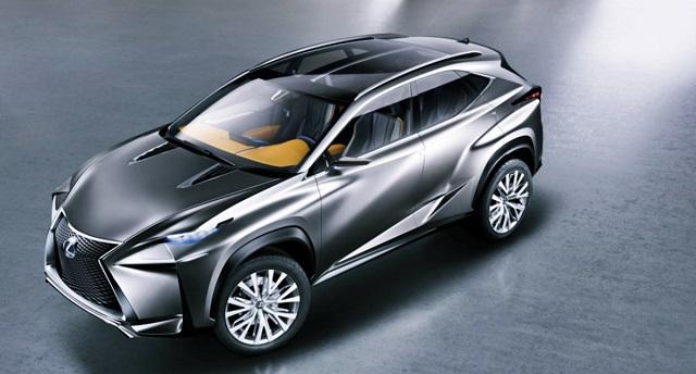 2023 Lexus RX 450h