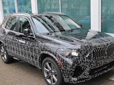 2023 BMW X5