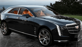 2020 Cadillac XT7 Redesign, Release Date, Price >> 2020 Cadillac Xt7 Interiors Redesign And Release Date