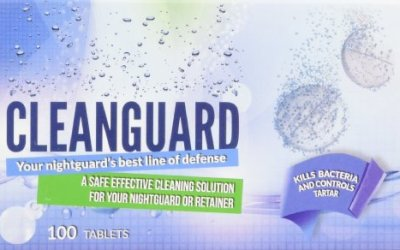 CleanGuard Nightguard Cleaner Review