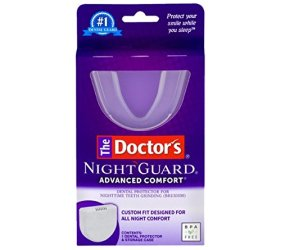 The Doctor's NightGuard Advanced Comfort Dental Protector for Teeth Grinding Review