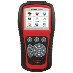 Autel AL619 Car Code Reader