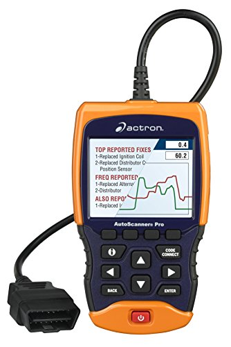 Actron CP9695 Review