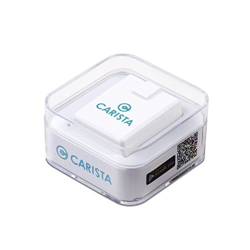 Carista obd2 review