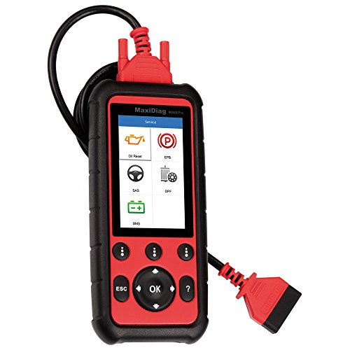 Autel Advanced OBD II Scanners