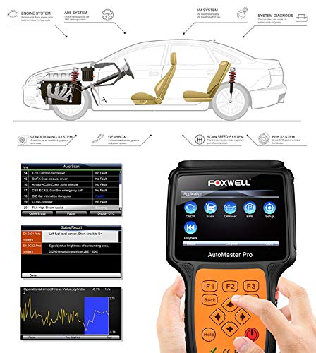 Foxwell NT624 Review