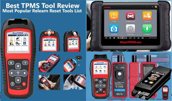 Best TPMS Tool