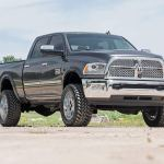 5 Best Leveling Kits For Ram 2500 Ultimate Rankings Buyers Guide