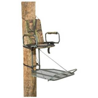 Fixed Tree Stand