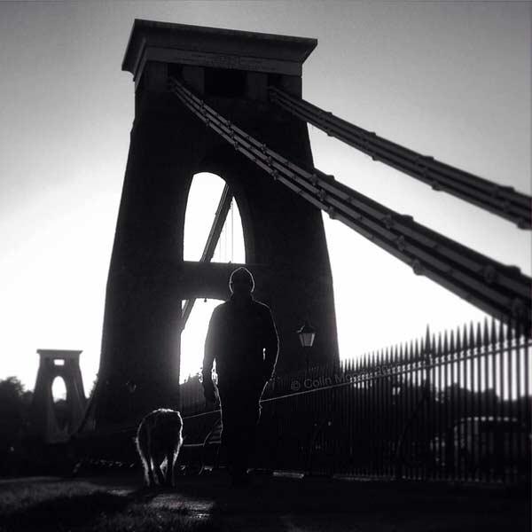 Clifton Suspension Bridge Walk